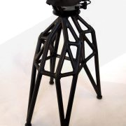 "<strong>""TRELLIS""</strong> The Ducati Chair / Components: reanimated objects"