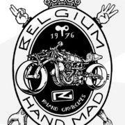 """BELGIUM HAND MAD"""
